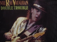 """Stevie Ray Vaughan, Live Alive (2 LPs)"" - Product Image"