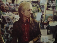 """Tom Petty & The Heartbreakers, Hard Promises"" - Product Image"