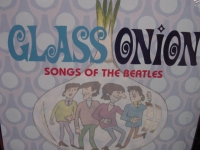"""""""Various Artist, Glass Onion (2 LPs, songs of the Beatles)"""" - Product Image"""