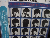 """The Beatles, A Hard Day's Night"" - Product Image"