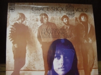 """""""Grace Slick and The Great Society, Conspicuous Only In It's Absence"""" - Product Image"""