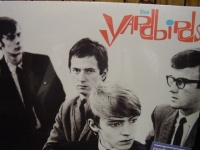 """The Yardbirds, Blues Wailing Live 64"" - Product Image"