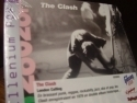 """""""The Clash, London Calling"""" - Product Image"""