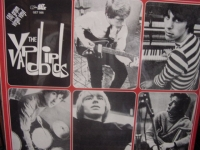 """The Yardbirds, For Your Love"" - Product Image"