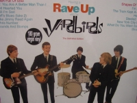 """The Yardbirds, Having A Rave Up"" - Product Image"