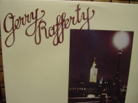 """Gerry Rafferty, S/T"" - Product Image"