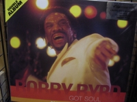 """Bobby Byrd, Got Soul (The Best Of, 2 LPs,limited stock)"" - Product Image"