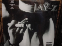 """Jay Z, Reasonable Doubt"" - Product Image"
