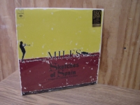 """""""Miles Davis, Sketches Of Spain"""" - Product Image"""