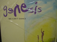 """Genesis, We Can't Dance (2 LPs)"" - Product Image"