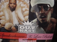 """Outkast, Speakerboxx / The Love Below (4 LPs)"" - Product Image"