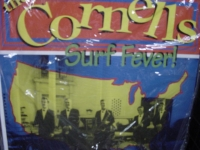 """""""The Cornells, Surf Fever"""" - Product Image"""