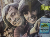 """The Monkees, The Monkees"" - Product Image"
