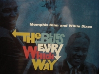 """Memphis Slim and Willie Dixon, The Blues Every Which Way - 180 Gram"" - Product Image"