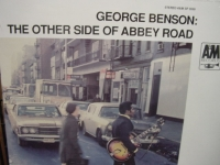 """George Benson, The Other Side Of Abbey Road"" - Product Image"
