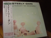 """Steely Dan, Countdown To Ecstasy"" - Product Image"