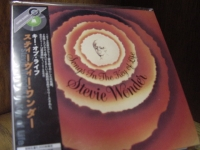 """""""Stevie Wonder, Songs In The Key Of Life (2 CDs) - CURRENTLY OUT OF STOCK"""" - Product Image"""