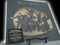"""""""Paul McCartney/ Wings, Band on the Run (2 LPs) - 180 Gram"""" - Product Image"""