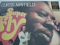 """Curtis Mayfield, Super Fly - 180 Gram"" - Product Image"