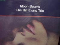 """Bill Evans Trio, Moon Beams  #138 - 45 speed 2 LPs) - SOLD OUT"" - Product Image"