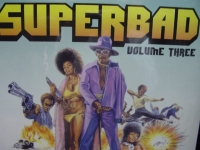 """""""Superbad, Volume 3 (2 LPs)"""" - Product Image"""