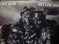 """The Jam, Setting Sons (limited stock) - Simply Vinyl 180 Gram"" - Product Image"