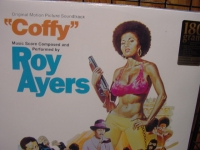 """Roy Ayers, Coffy (orginal soundtrack)"" - Product Image"