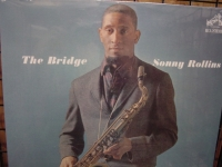 """Sonny Rollins, The Bridge"" - Product Image"