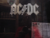 """AC DC, Limited Edition Collector's Box Set (15 LPs) - 180 Gram"" - Product Image"