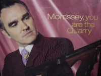 """""""Morrissey, You are the Quarry"""" - Product Image"""