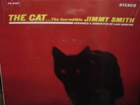 """Jimmy Smith, The Cat"" - Product Image"