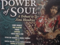 """""""Jimi Hendrix Tribute, Power Of Soul"""" ( 2 LPs) - Product Image"""