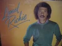 """""""Lionel Richie, Truly"""" - Product Image"""