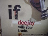 """""""Various Artisits, If Deejay Was Your Trade """" - Product Image"""