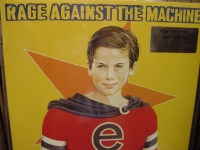 """""""Rage Against The Machine, Evil Empire - - CURRENTLY SOLD OUT"""" - Product Image"""