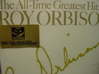 """Roy Orbison, The All-Time Greatest Hits Of Roy Orbison - 180 Gram"" - Product Image"