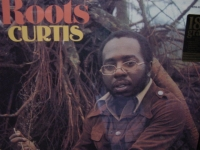 """""""Curtis Mayfield, Roots"""" - Product Image"""