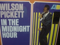 """Wilson Pickett, In The Midnight Hour"" - Product Image"