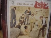 """""""Love, The Best of Love"""" - Product Image"""