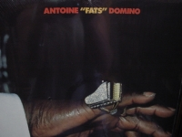 """""""Fats Domino, Antoine """"Fats"""" Domino"""" (3 LP's) - Product Image"""