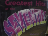 """Greatest Hits of The Seventies- Volume 3"" - Product Image"