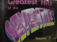 """Greatest Hits Of The Seventies, Volume 2"" - Product Image"