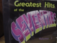 """Greatest Hits Of The Seventies, Volume 1"" - Product Image"