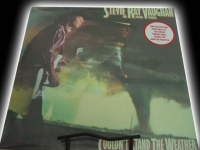 """""""Stevie Ray Vaughan, Couldn't Stand The Weather"""" - Product Image"""