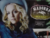 """Madonna, Music - CURRENTLY OUT OF STOCK"" - Product Image"