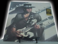 """""""Stevie Ray Vaughan, Texas Flood - CURRENTLY OUT OF STOCK"""" - Product Image"""