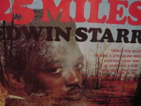 """""""Edwin Starr, 25 Miles"""" - Product Image"""