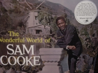 """Sam Cooke, The Wonderful World Of Sam Cooke"" - Product Image"