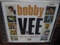 """Bobby Vee, The EP Collection"" - Product Image"