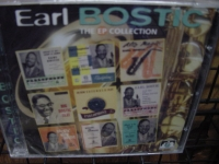 """Earl Bostic, The EP Collection"" - Product Image"